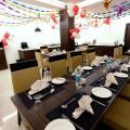 Usha Kiran Palace - kamer en hotel foto's