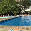 Balneario Acuña -酒店和房间的照片