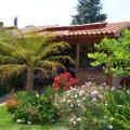 Las Caballerizas - zdjęcia hotelu i pokoju