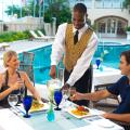 Sandals Inn All Inclusive - Couples Only - hotellet bilder