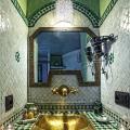 Riad El Wiam - szálloda és szoba-fotók