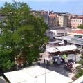 Pula centar - hotel and room photos