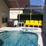 Tuscan Hills Disney Villa with Pool - thumbnail 12