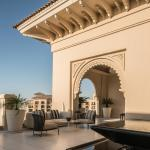 Four Seasons Resort Dubai at Jumeirah Beach - thumbnail 12