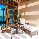 Houst Holiday Homes - Palm Views West - thumbnail 12