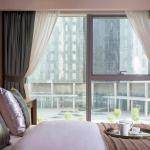 Nasma Luxury Stays - Central Park Tower - thumbnail 12