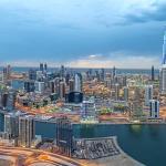Dubai Downtown View 5 - thumbnail 12