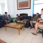 Casa Central Backpackers Hostel - thumbnail 12