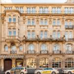 Hotel Monopol - Central Station - thumbnail 12