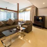 Howard Johnson Bur Dubai - thumbnail 12