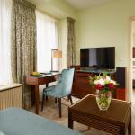 Aria Hotel Prague - thumbnail 12