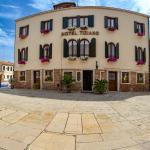 Hotel Tiziano - thumbnail 12