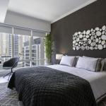 Luxurious Apartment Marina View - thumbnail 12