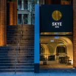 SKYE Suites Sydney - thumbnail 12