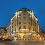Grand Hotel Bohemia - thumbnail 12