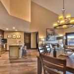 Sundial Lodge Larger Penthouse by Canyons Village Rentals