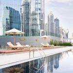 The Oberoi Dubai - thumbnail 12