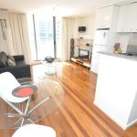 Sydney CBD Self Contained Modern Studio Apartments (PITT) - thumbnail 12