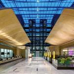 Hilton Frankfurt Airport - thumbnail 12