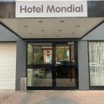 Hotel Mondial Comfort - thumbnail 12
