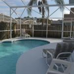 Lovely Vacation Rental Home Close to Disney 4 Bdrm Private Pool Free Internet - thumbnail 12