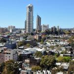 Accommodation Sydney City Centre - Hyde Park Plaza 3 bedroom 1 bathroom Apartment - thumbnail 12