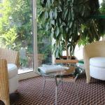 Motel Frankfurt - advena Partner Hotel - thumbnail 12