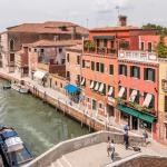 Carmini Canal View and balcony with Lift - thumbnail 12