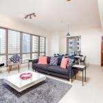 Quintessential Quarters - Ultra-modern and Spacious Aparment - thumbnail 12