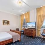 Castlereagh Boutique Hotel Ascend Hotel Collection - thumbnail 12