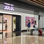 YOTEL Istanbul Airport (Landside) - thumbnail 12