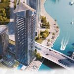 Keysplease New 2 B/R Apt Princess Tower Dubai Marina - thumbnail 12