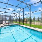 Amazing 6 Bedroom 5 Bathroom Solara Resort Villa Villa - thumbnail 12