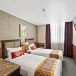 Sydney Hotel CBD - thumbnail 12