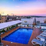 Rydges Sydney Harbour (Formerly Holiday Inn Old Sydney) - thumbnail 12