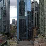Large 2 Bedroom Apartment in World Square Sydney CBD - thumbnail 12