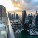 Quintessential Quarters - Breathtaking 29th Floor Views - thumbnail 12
