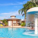 Runaway Beach Club Resort 3 Bedroom Vacation Condo - RW7103 - thumbnail 12