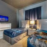 Amazing 3 bedroom condo with Star Wars bedroom - thumbnail 12
