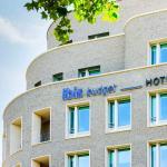 ibis budget Frankfurt City Ost - thumbnail 12