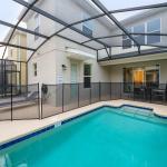 (CS2756) Storey Lake Home 5/5 Private Pool & Free Waterpark - thumbnail 12