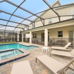 (FU2869) Storey Lake Home 7/5 Private Pool with Spa & Free Waterpark - thumbnail 12