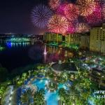 Wyndham Bonnet Creek 2 BR Disney's Gateway Florida