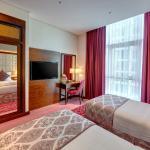 Royal Continental Suites Business Bay - thumbnail 12