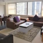 Accommodation Sydney - Hyde Park Plaza - thumbnail 12