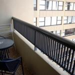 Accommodation Sydney Studio with balcony apartment - thumbnail 12