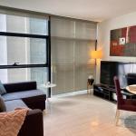 Sydney CBD Central Location - Spacious Apartment - Parking - Pool - Gym - Best Location - thumbnail 12