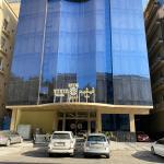 Vivid Plaza Hotel - 1