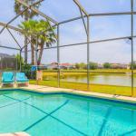 Mark's Sunrise Lakes Villa Orlando