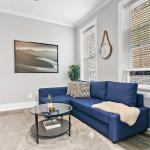 Stylish Bright 2-Bedroom 1 Bath West Town E1